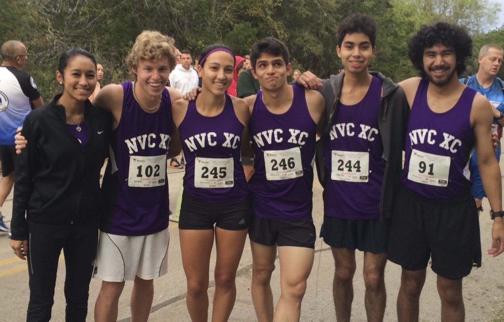 NVC Cross Country