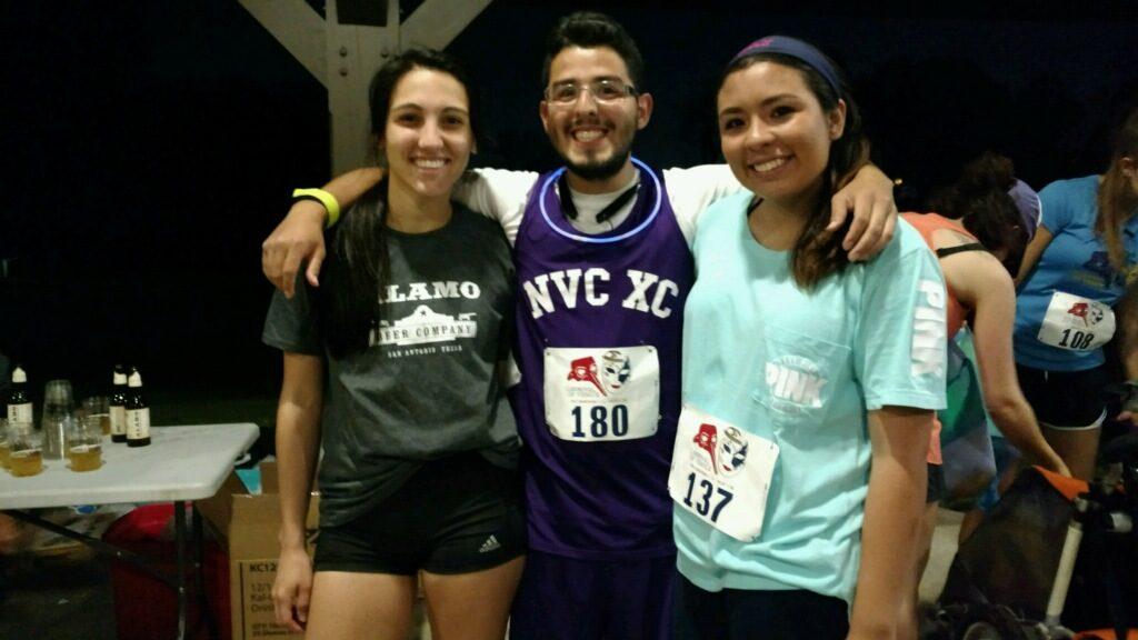 NVC Runners