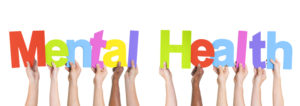Mental Health Header