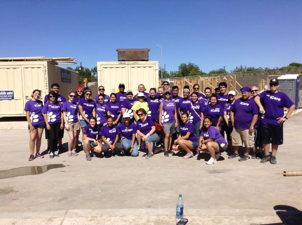NSLS Volunteering